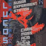 Sugar Experiment Station Live At Glucose Conspiracy Brussels 290417