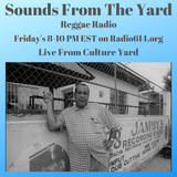 Sounds From The Yard - 8/9/19