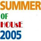 DJ Jonjay - Summer of HouSe 2005 Club MixX