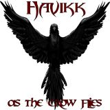Havikk - As The Crow Flies (dj mix)