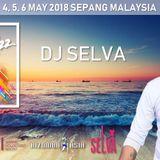 DJ Selva - JustKizz 2018 - 100% Live Mix