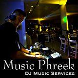 Phreek Hop Mix Feb. 2012 by DJ Phreek