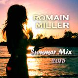 Romain Miller - Summer Mix 2015