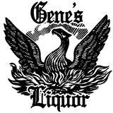 Gene's Liquor - 5th June 2017