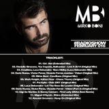 Mirko Boni - RadioShow 02.2016