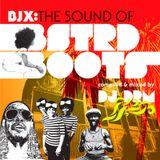 DJ DRM - BJX: The Sound Of Bstrd Boots Mixtape