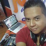 DJ Alexsound.ec