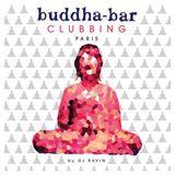 Buddha Bar Clubbing by Ravin (2015)