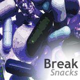 Break Snacks - Delicious Retro Breakbeat & 2 Step Candy