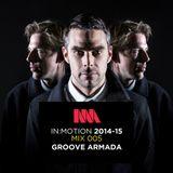 Groove Armada – I:M 2014 Mix 005