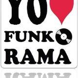 Funkorama - Emisión #10 - 12 de Mayo 2014 - Hora 1 PODCAST