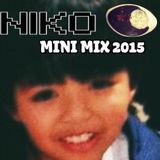 NIKO MINI MIX 2015