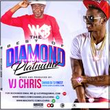 The Best Of Diamond Platnumz- Vj Chris
