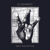 Deejay ADVANCE's WEST SIDE EDITION - VOL1 Classic West Coast HipHop Mix- Summer 2013