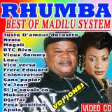 !!VDJ JONES-RHUMBA-BEST OF MADILU SYSTEM(0715638806)