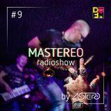 Astero - Mastereo 9