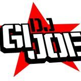 The Ambush Podcast Episode 2 DJ GI Joe B-Boy Dedication