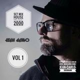 Set Mix DJ Jean Carlo @ House Music 2000 Vol I