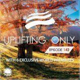 Ori Uplift – Uplifting Only 142 (Oct 29, 2015)