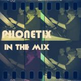 In The Mix, January 2014