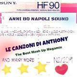 LE CANZONI DI ANTHONY .... N2/2019