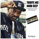 Tribute Mix - Mobb Deep (#Prodigyrip)