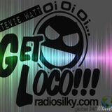 get loco with Stevie watt live on radiosilky.com 4/3/17 1st half old skool & 2nd half  hard style