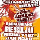 Rising Vybz @Centelles Jamaican Beats (Live Session)