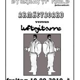 stereotypniels live @ living room zu hause december 2010, vinyl only, no digital nonsense