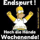 #Frechen er #Wochenende #Progressiv #Wild #Laut #EDMunitedweare by DJ Cologneandy