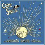 La Quotidienne-Cosmic Shuffling-Eclairage