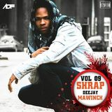 Dj Mawinch - SHRAP Vol 9 (KENYAN TRAP MIX 2019)