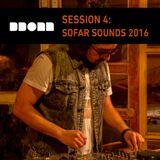 DDONN DJ SET AT SOFAR • QUITO (19/11/2016)