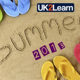 UK2Learn Summer Programme 2013 - Talent Show & Programme Information