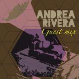 Andrea Rivera @ Super Cósmica