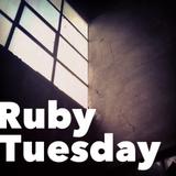 Ruby Tuesday Radio Show, Episode 07