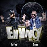 "Dj Jayfive x Dj Speed ""En Vivo Vol. 1"""