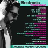 Andreas Agiannitopoulos (Electronic Transmission) Radio Show_231