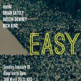 EASY Freeze - Austin Downey - January 2014