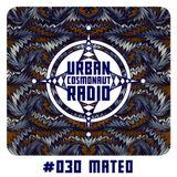 UCR #030 by Mateo