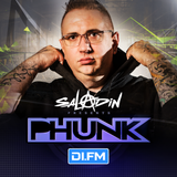 Saladin Presents PHUNK #038 - DI.FM