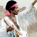 Jimi Hendrix 11/27/42 - 09/18/70