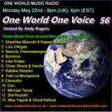 One World One Voice 56