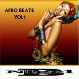 NIGEL B (AFRO BEATS & AFRO HOUSE VOL 1)