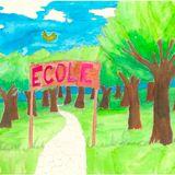 L'école idéale (émission spéciale en direct de l'école primaire Les Bruyères à LLN)