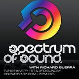 Spectrum of Sound Mix - Alex Kaspr