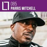 Loose Lips Mix Series - 085 - Parris Mitchell