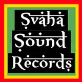 short Svaha Sound records Promo mix by Mr. lion