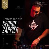 Welcome 2R house #182 with DJ George Zappier