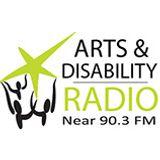Arts & Disability Radio on Near FM // Show 25 // 1 March 2016
